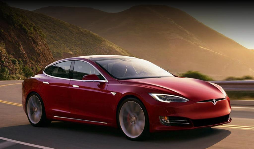 В Беларуси предложили Маску построить завод для Tesla