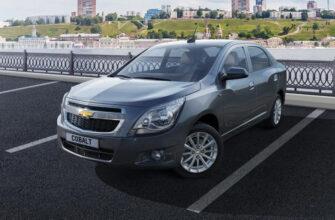 ТОП-5 самых продаваемых автомобилей месяца в Казахстане