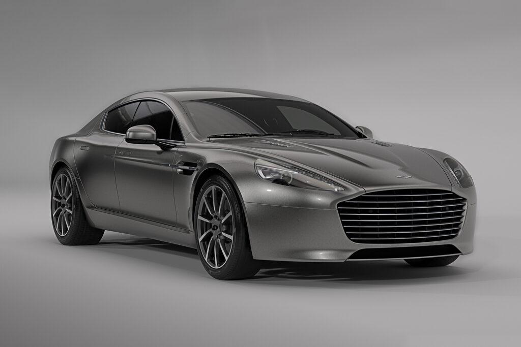В ближайшие пять лет планируется выпустить абсолютно новый электромобиль, который по первоначальной задумке мог появиться уже в следующем году