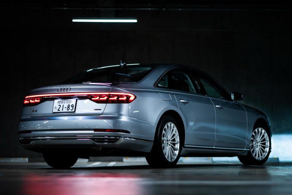 Можно предположить, что бронированный Audi A8L D5 Security будет представлен в течении пары ближайших месяцев