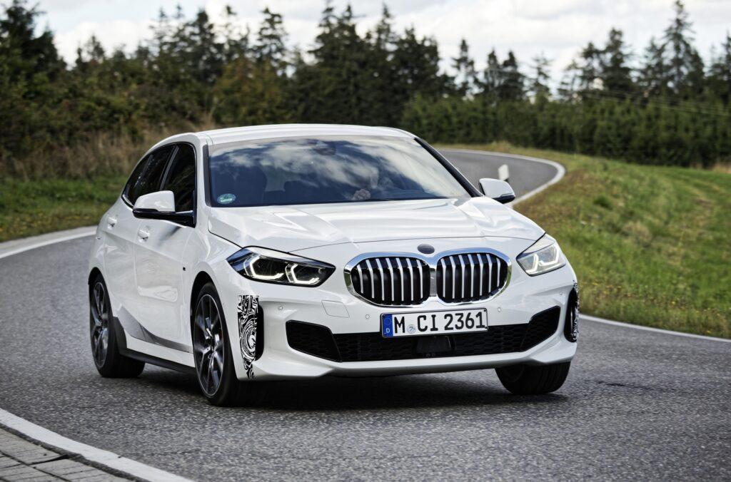 BMW 128 ti - 2