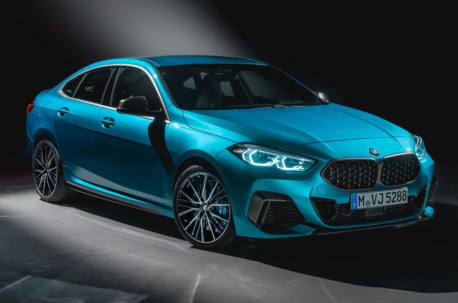 Представители немецкой автомобильной компании BMW объявили начало продаж в России своей самой доступной модели