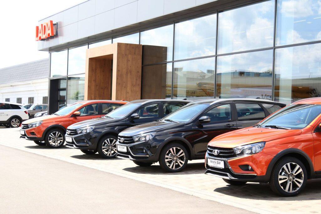 В 2020 году повышение цен на автомобили Lada производилось уже дважды