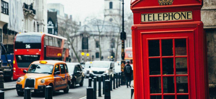 Британия запретит бензиновые и дизельные ДВС через 15 лет