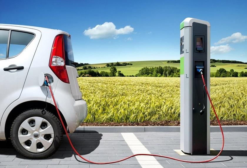 Власти одобрили план Института Самуэля Неймана, который предусматривает перспективное развитие зарядной инфраструктуры