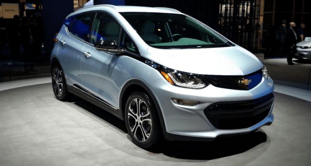 Chevrolet Bolt EUV - 2