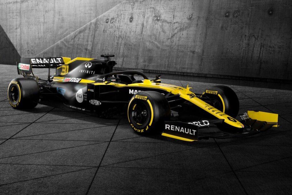Директор компании Renault обосновал такое решение продвижением бренда Alpine