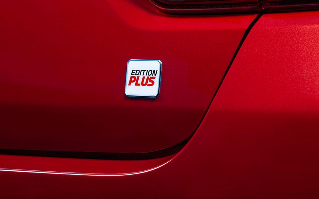 Kia Sportage Edition Plus