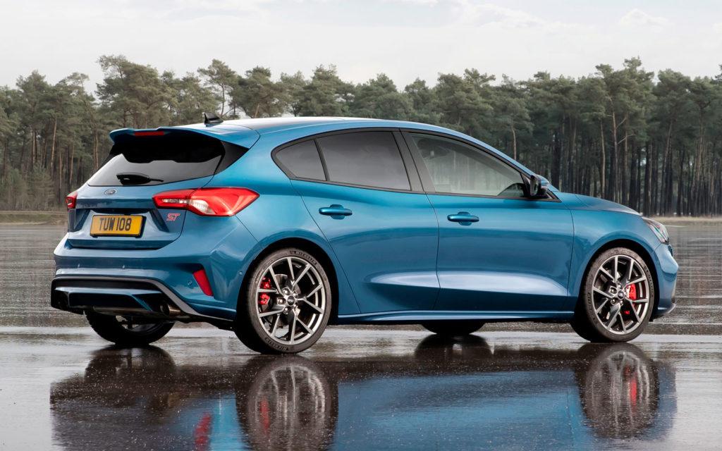 Осуществить описанные изменения в отдаче двигателя Ford Focus ST можно как дистанционно, так и с посещением самого тюнинг-ателье