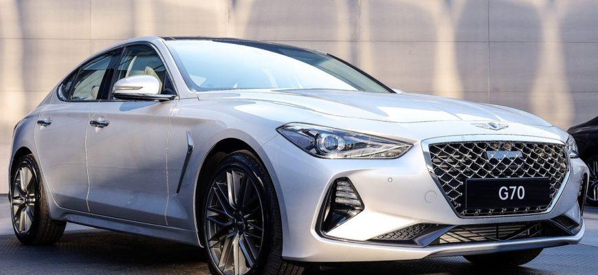 Genesis разрешит клиентам не платить за авто несколько месяцев