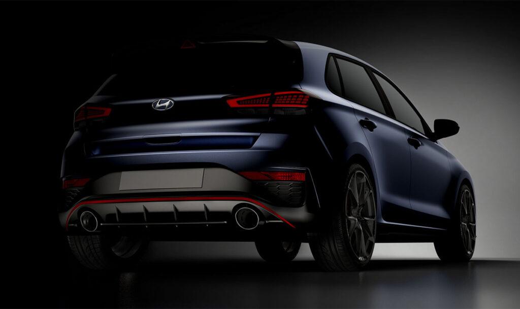 Hyundai i30 N (2)