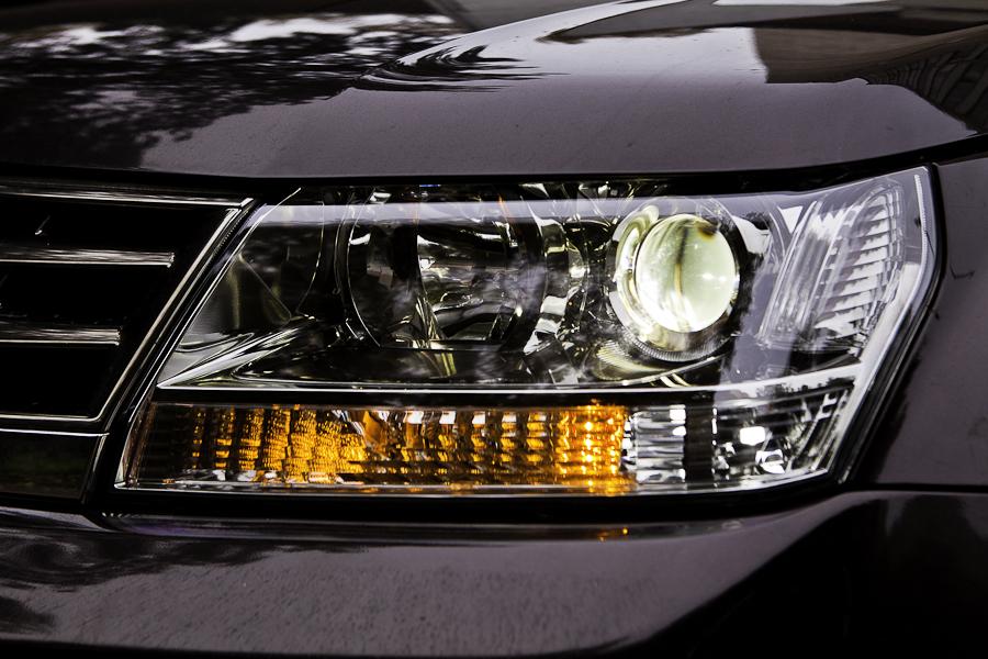 Уже сейчас стало обязательным правило оснащения всех новых автомобилей системой «умного» освещения