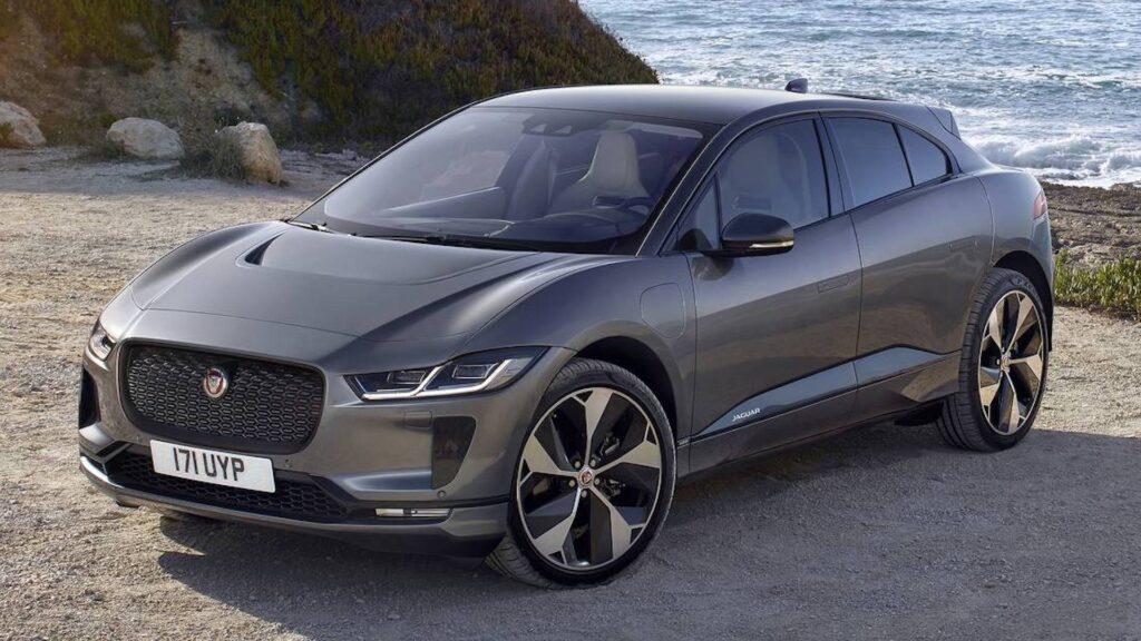 Материал Econyl будет применяться при создании элементов отделки интерьеров новых автомобилей концерна Jaguar Land Rover