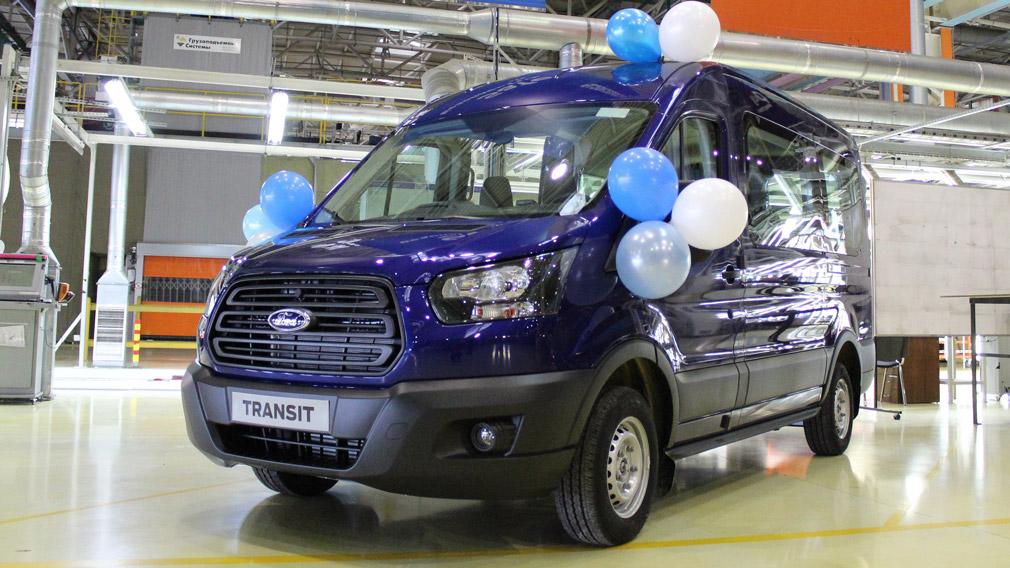 КАМАЗ в свою очередь нацелен на выпуск собственного малотоннажного грузового автомобиля