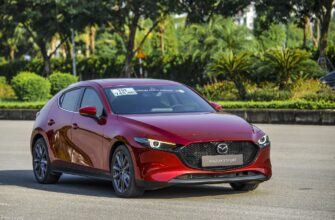 Mazda 3 возможно получит турбину