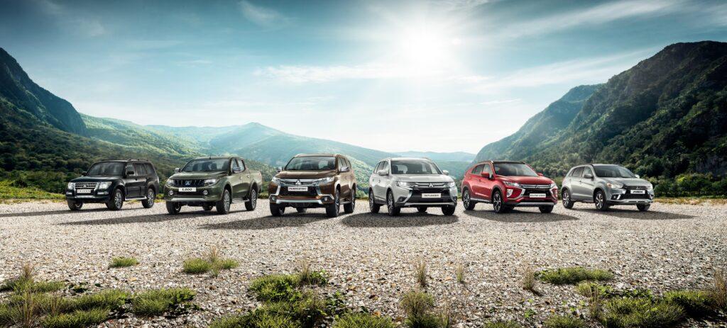 Помимо прочего, Mitsubishi оставляет за собой рынок Японии, а конкретно нишу электрических автомобилей класса малых транспортных средств, куда входят небольшие легковушки, фургоны и пикапы, мощностью до 63 л.с.