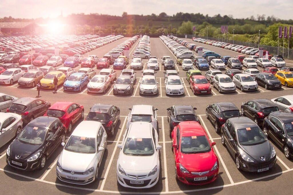 Львиная их доля пришлась в очередной раз на Китай, там было реализовано порядка 24 500 000 автомобилей