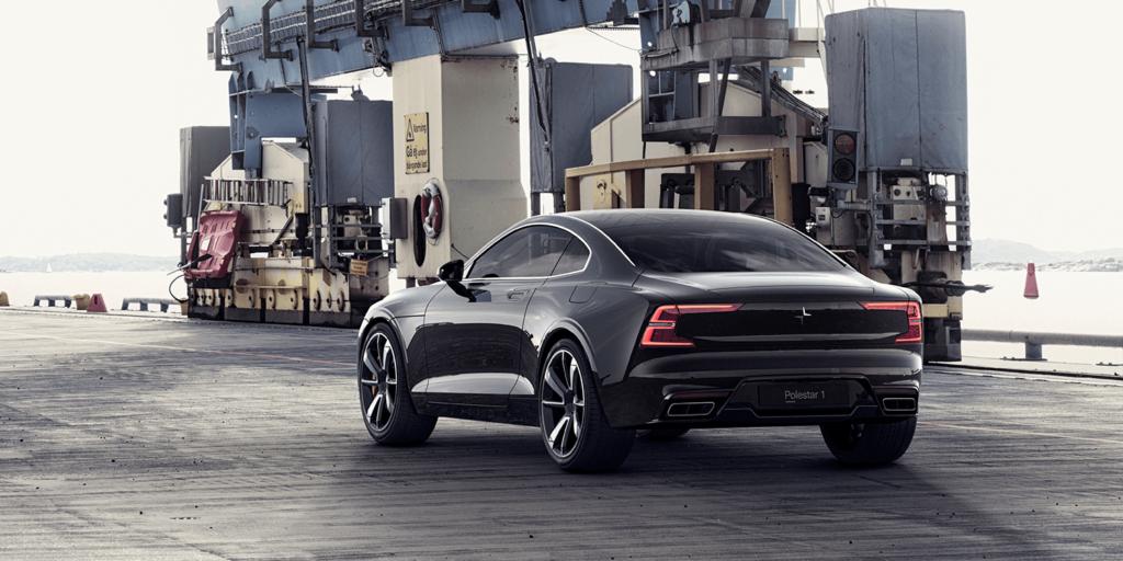 Стандарты качества, принятые их материнскими компаниями Volvo и Geely, в полной мере применимы и к автомобилям бренда Polestar