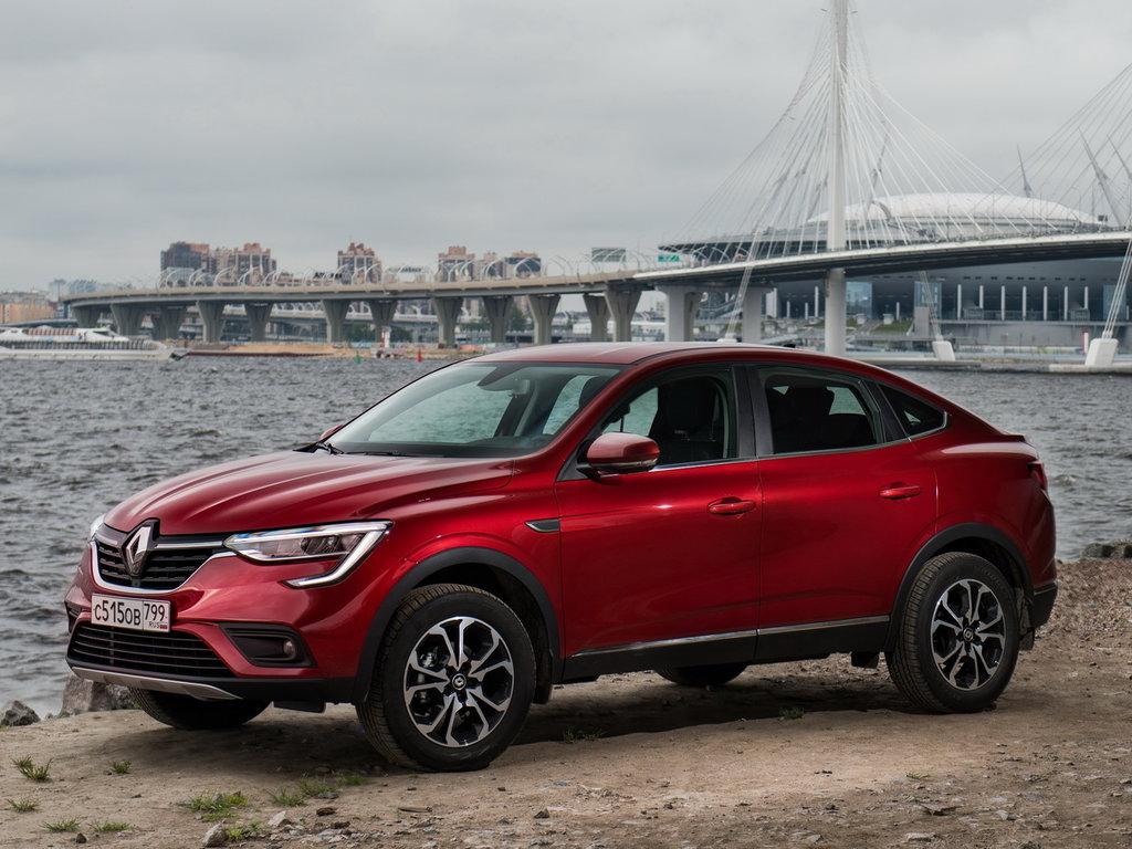 Компания Renault повысила российские цены на свои автомобили