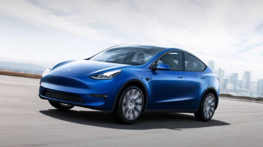 Завод должен быть возведен в немецком городе Грюнхайде недалеко от Берлина к концу 2021 года и быть готовым к выпуску автомобиля Model Y