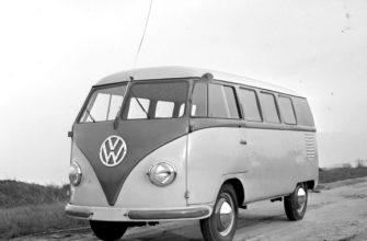 Назван старейший в мире коммерческий автомобиль