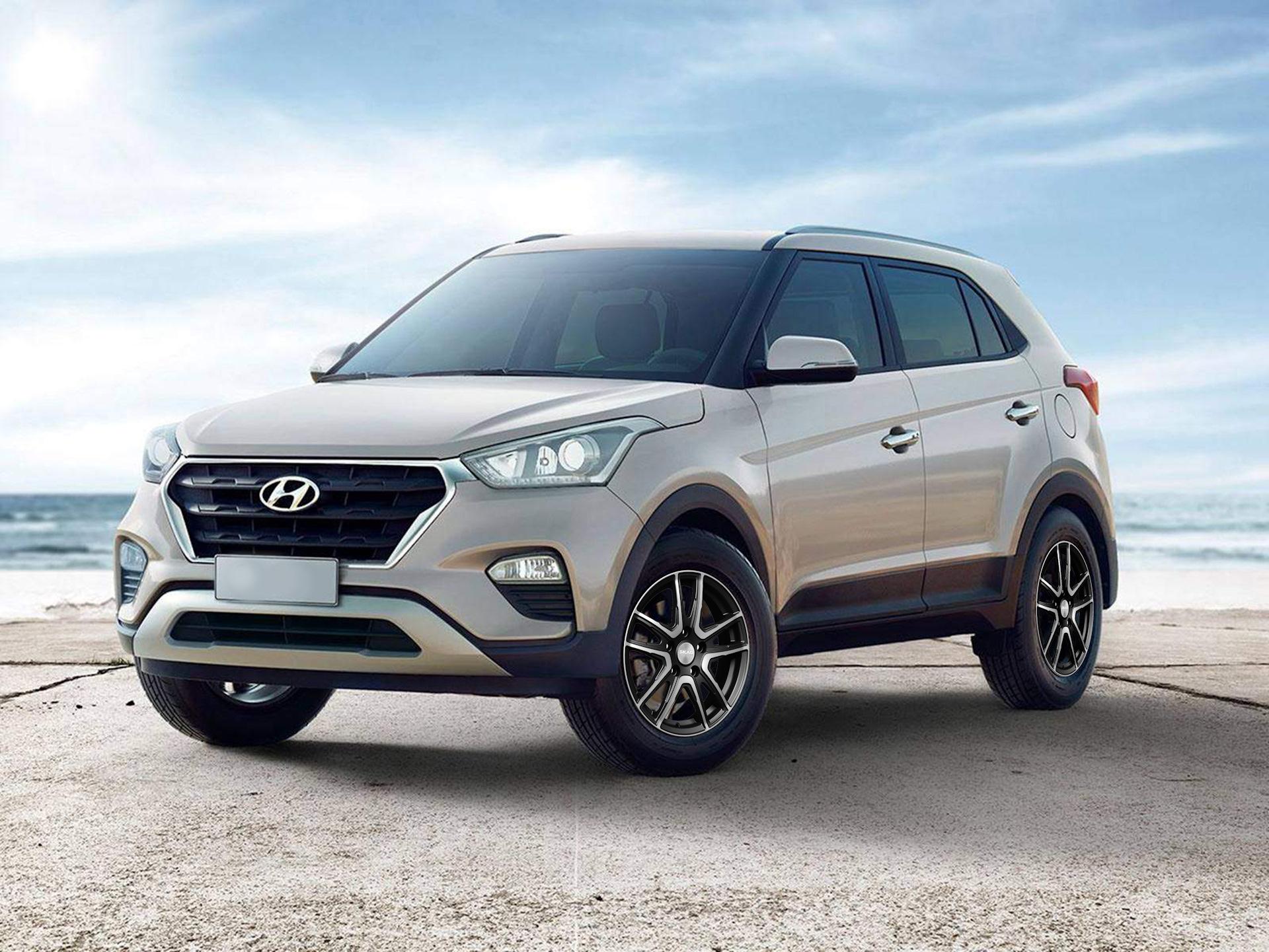 Известны подробности о новой Hyundai Creta для РФ