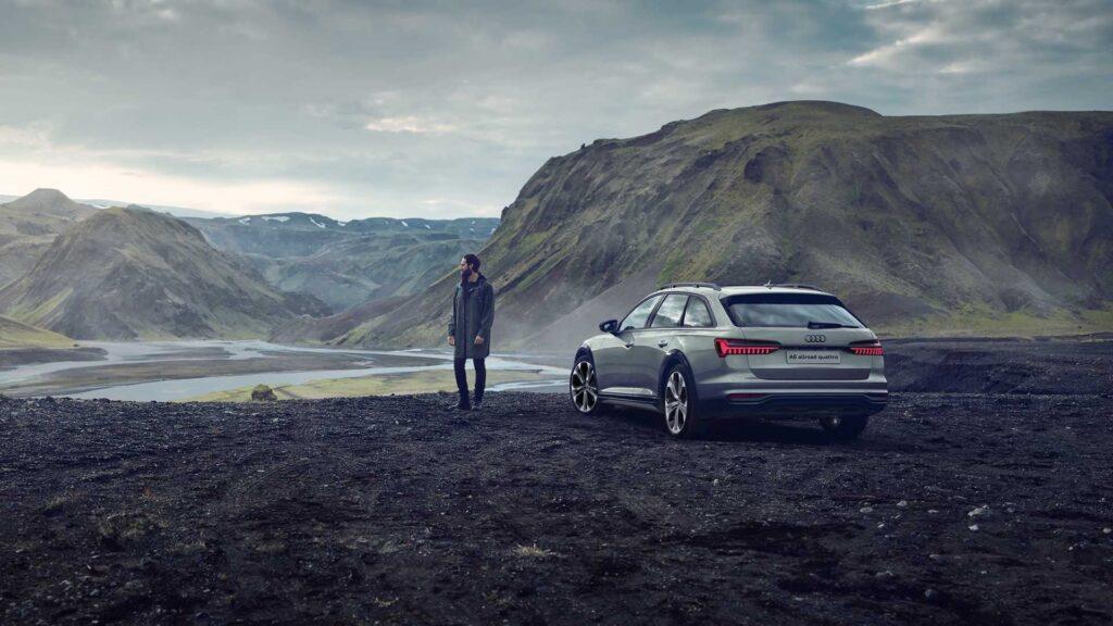 Касаемо ходовой части, Audi A6 Allroad 20 Years Edition будет оборудован электронно-управляемой системой полного привода, пневмоподвеской и внедорожными настройками шасси.