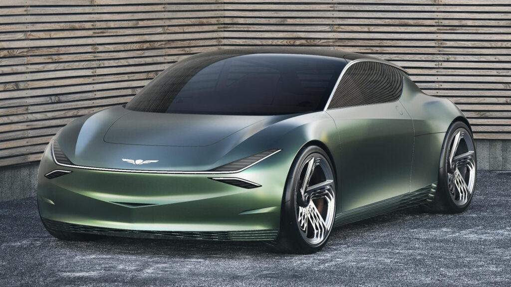 Дочерний премиальный бренд компании Hyundai – Genesis, заявил о планах отказаться от создания гибридных автомобилей