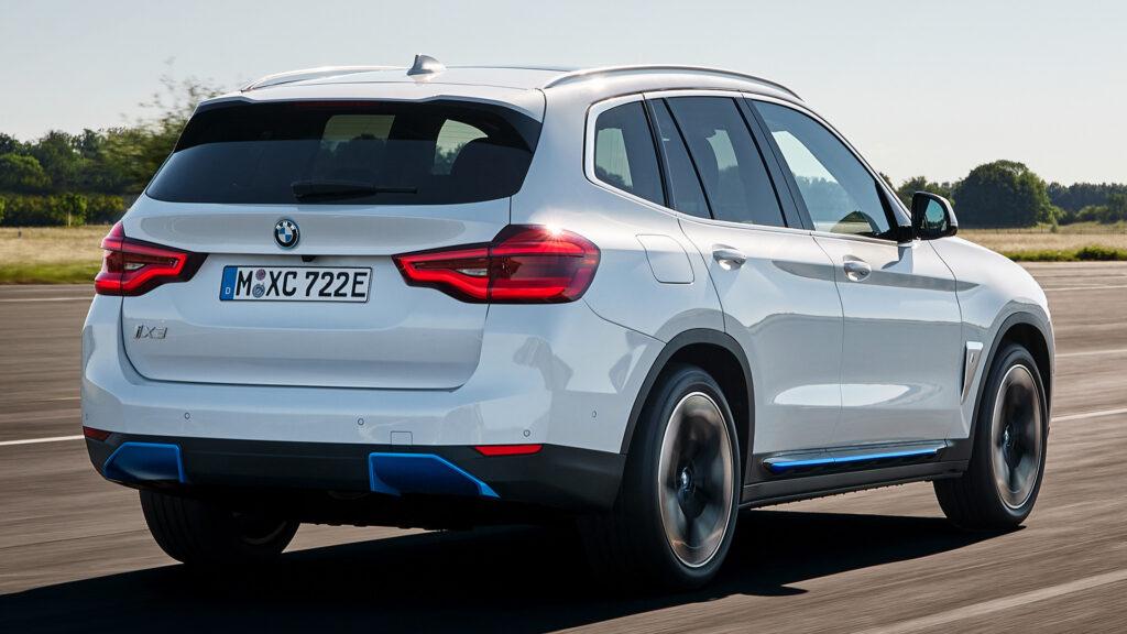BMW iX3 - 2
