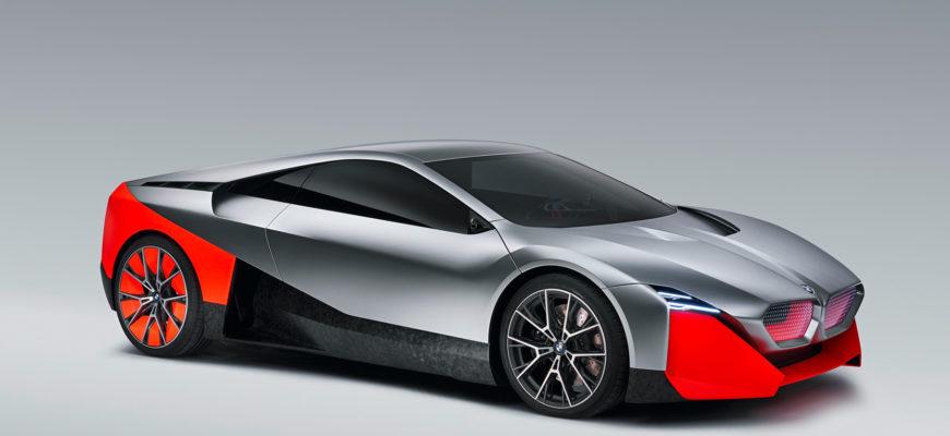 BMW не будут выпускать преемника i8