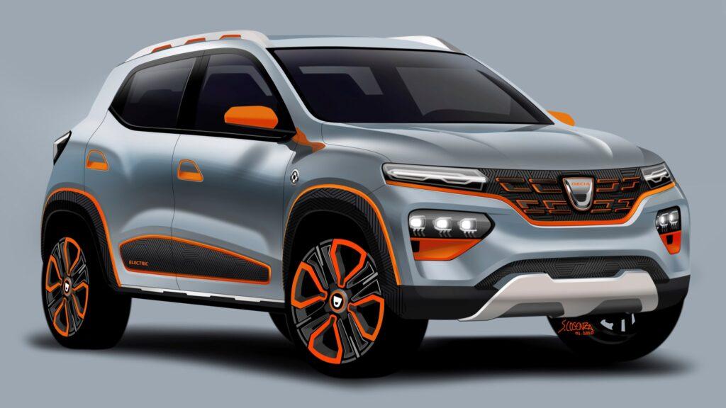 Renault Spring