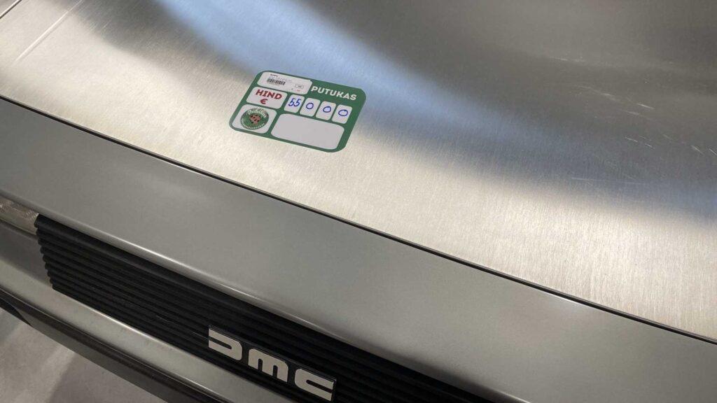 DeLorean - 2
