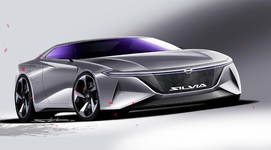 Концепт нового Nissan создал дизайнер Lada
