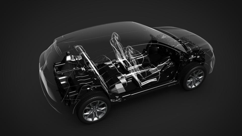 Будушее шасси станет основой для электромобилей концерна в C и D сегментах. PSA, которое объединяет под своей эгидой Citroen, Peugeot, DS и Opel создали платформу исключительно для электромобилей