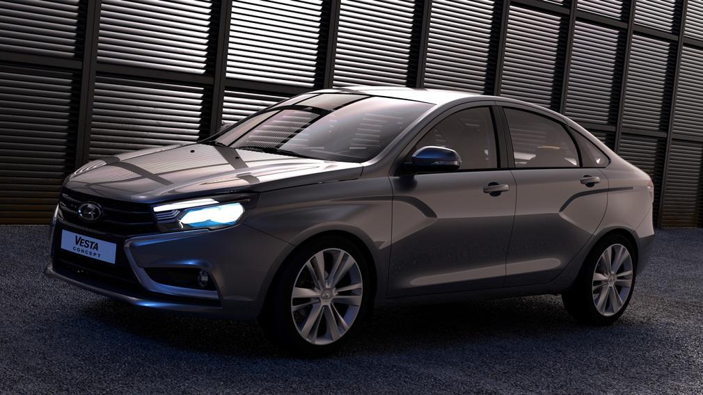 Сообщается, что плановый конвейерный режим будет начат в конце следующего года, следовательно, первые покупатели получат свои автомобили не ранее 2022 года