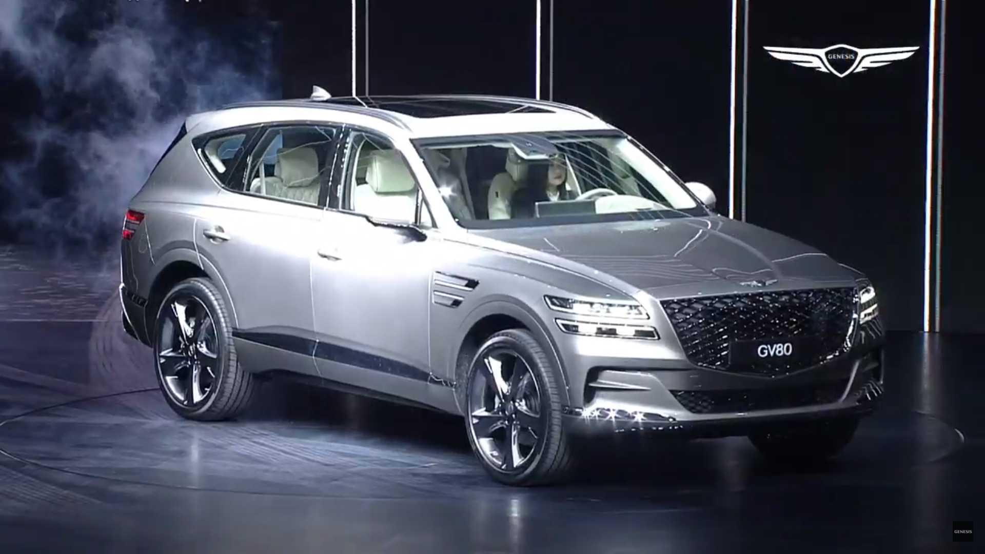 Hyundai и Genesis приостановили сборку некоторых моделей