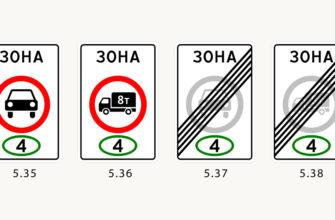 С 1 июля в России ограничат проезд автомобилей с низким экоклассом в некоторые зоны