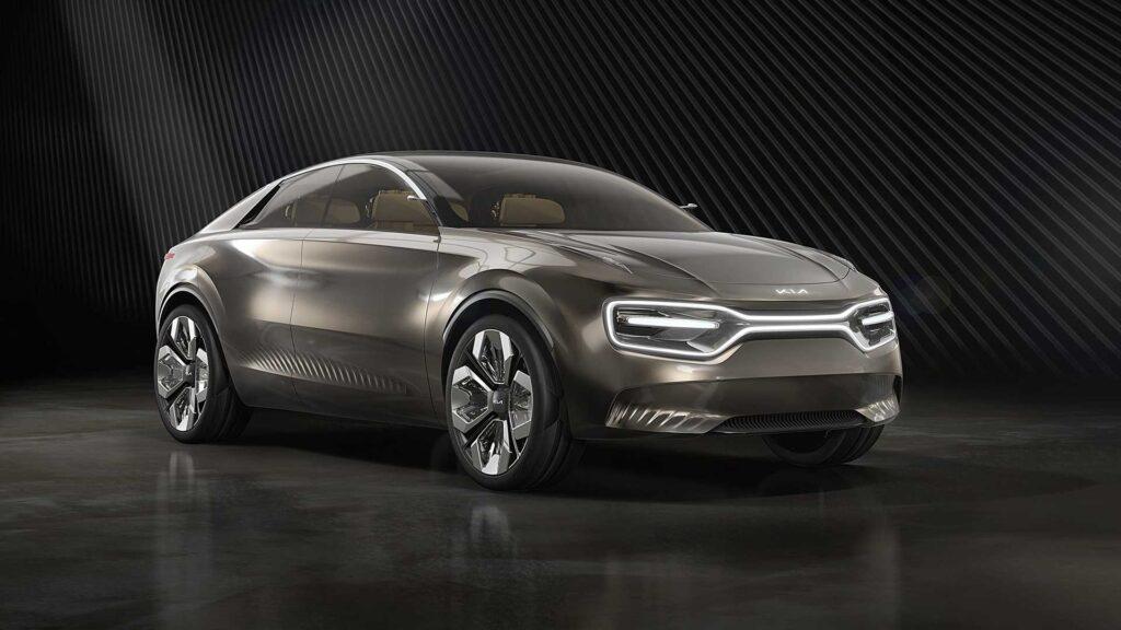 Прогноз по динамике новой модели Kia – менее 3 секунд до 100 км/час