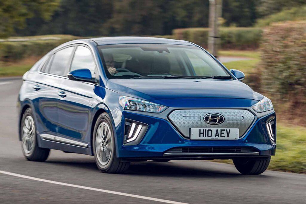 Hyundai Ioniq 5 - 2