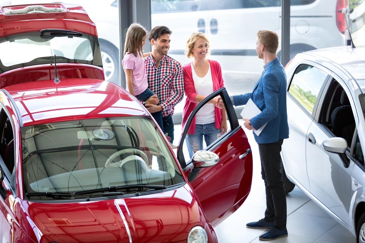 Более 80 тыс.автолюбителей оформили льготные автокредиты