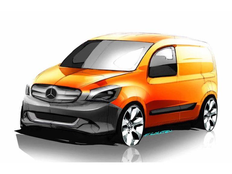 Mercedes-Benz Citan - 2