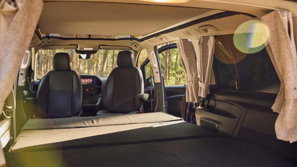 Mercedes-Benz представил новый авто для путешествий