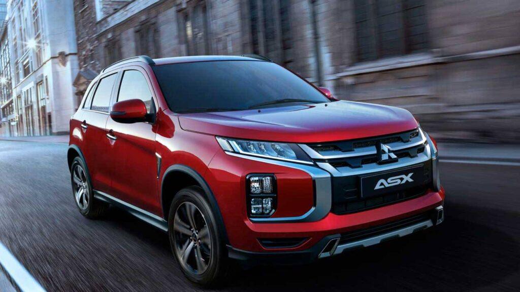 Компания Mitsubishi приняла решение сосредоточиться на производстве компактных электромобилей