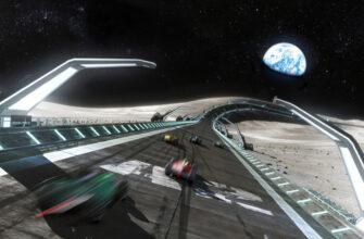 В 2021 году могут пройти первые гонки на Луне