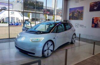 Четыре региона РФ получили льготы на электромобили