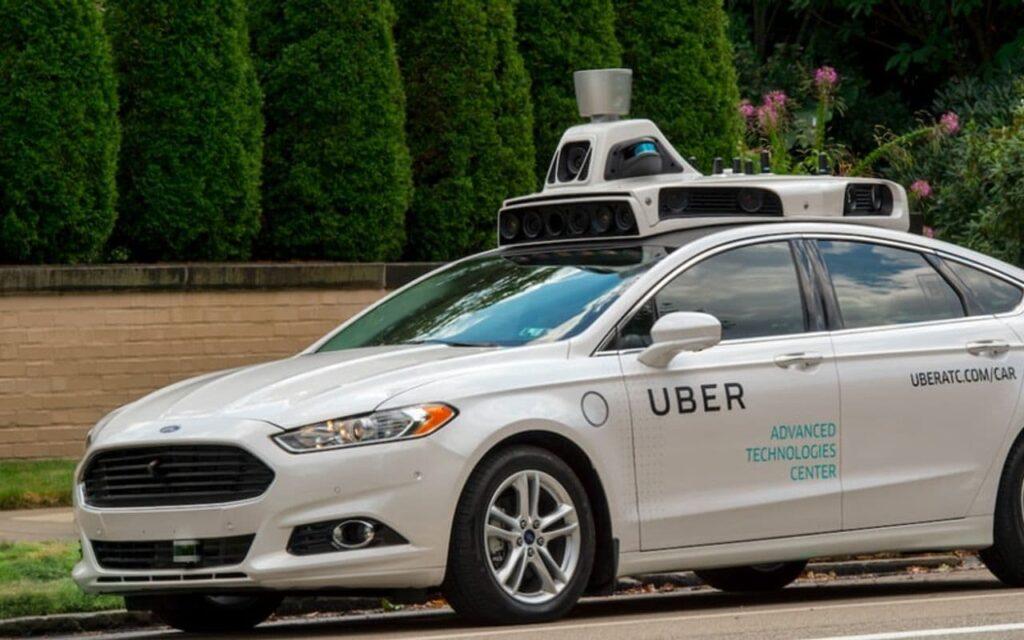 Uber хочет продать подразделение, разрабатывающее беспилотные автомобили