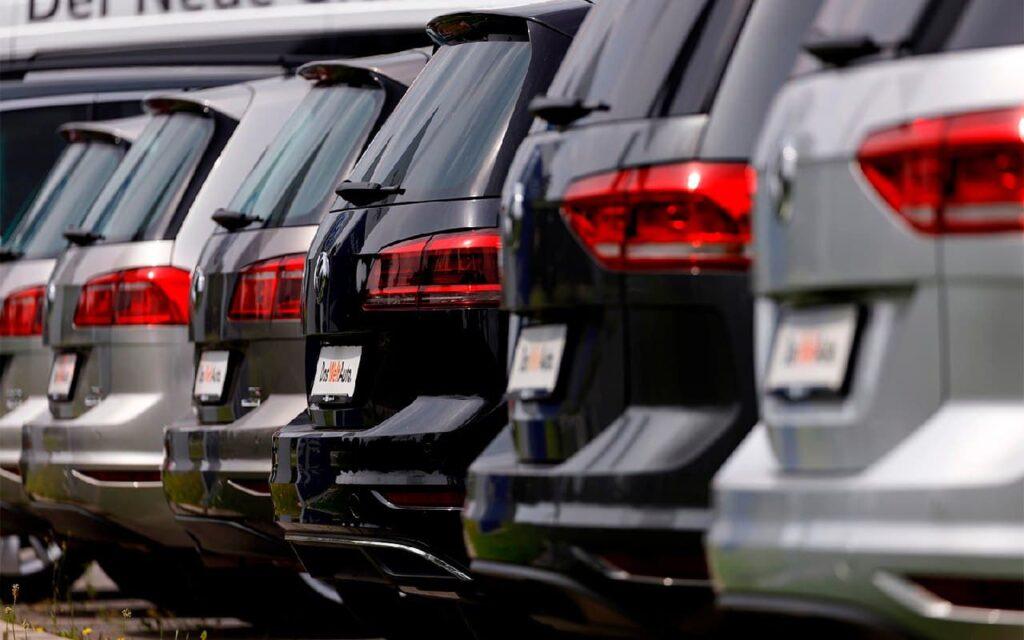 Предположительно, концерн Volkswagen AG применил эту же систему на шести своих моделях, выпускаемых под брендам Porsche, Audi, Volkswagen и Lamborghini