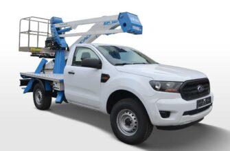 Ford показал самую практичную модификацию пикапа Ranger