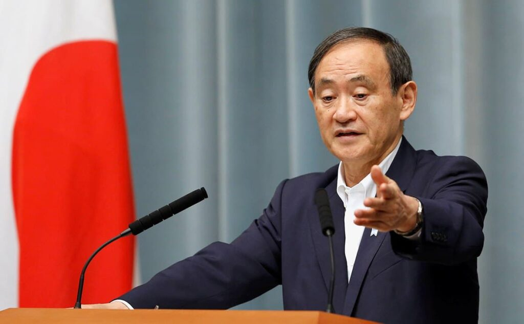 Такое решение соответствует недавнему обещанию японского премьера прийти к «нулевому выбросу» к середине века