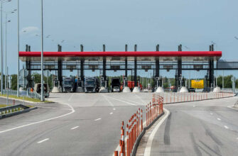 Появилось уточнение о новом проезде платных дорог